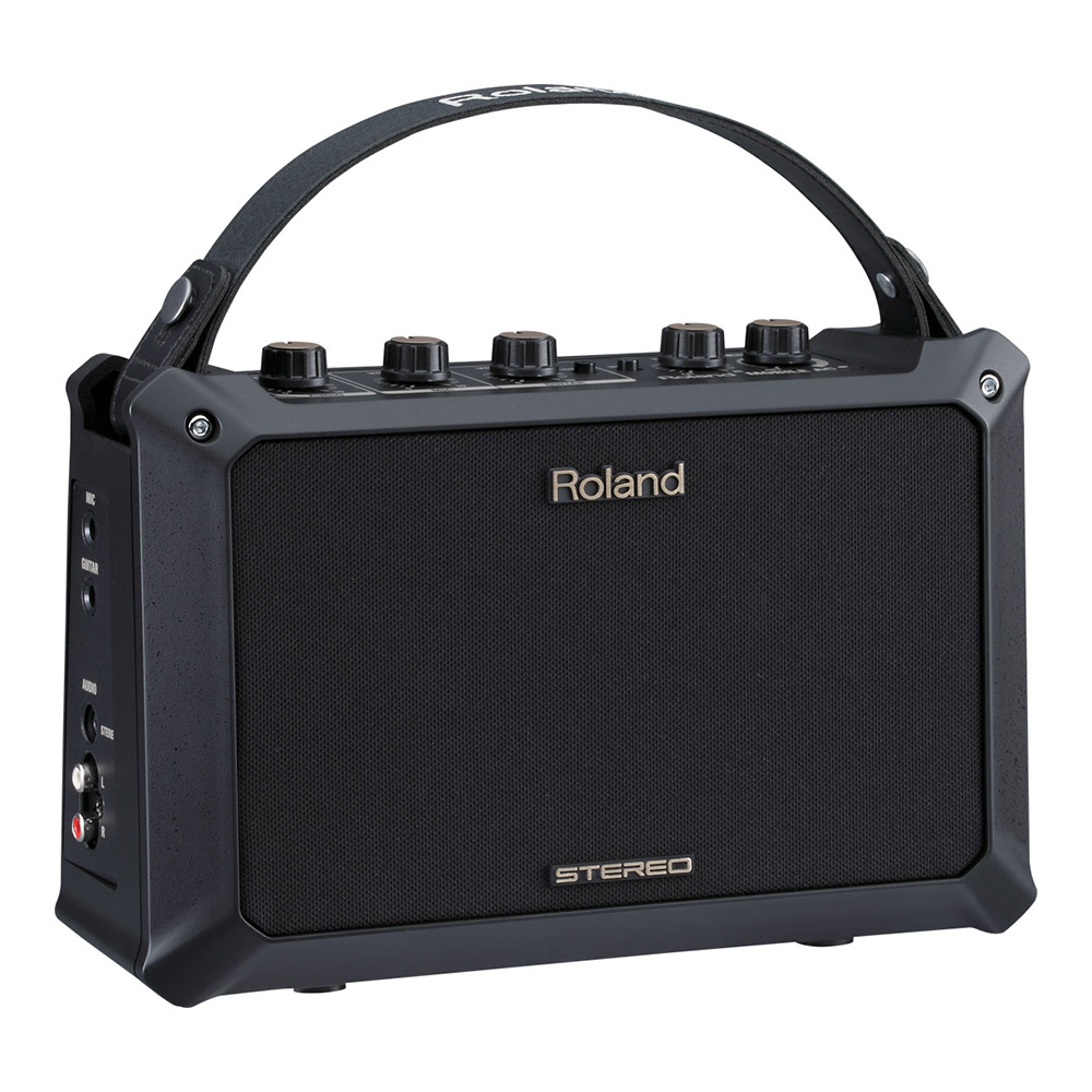 Roland <br>MOBILE AC Acoustic Guitar Amplifier
