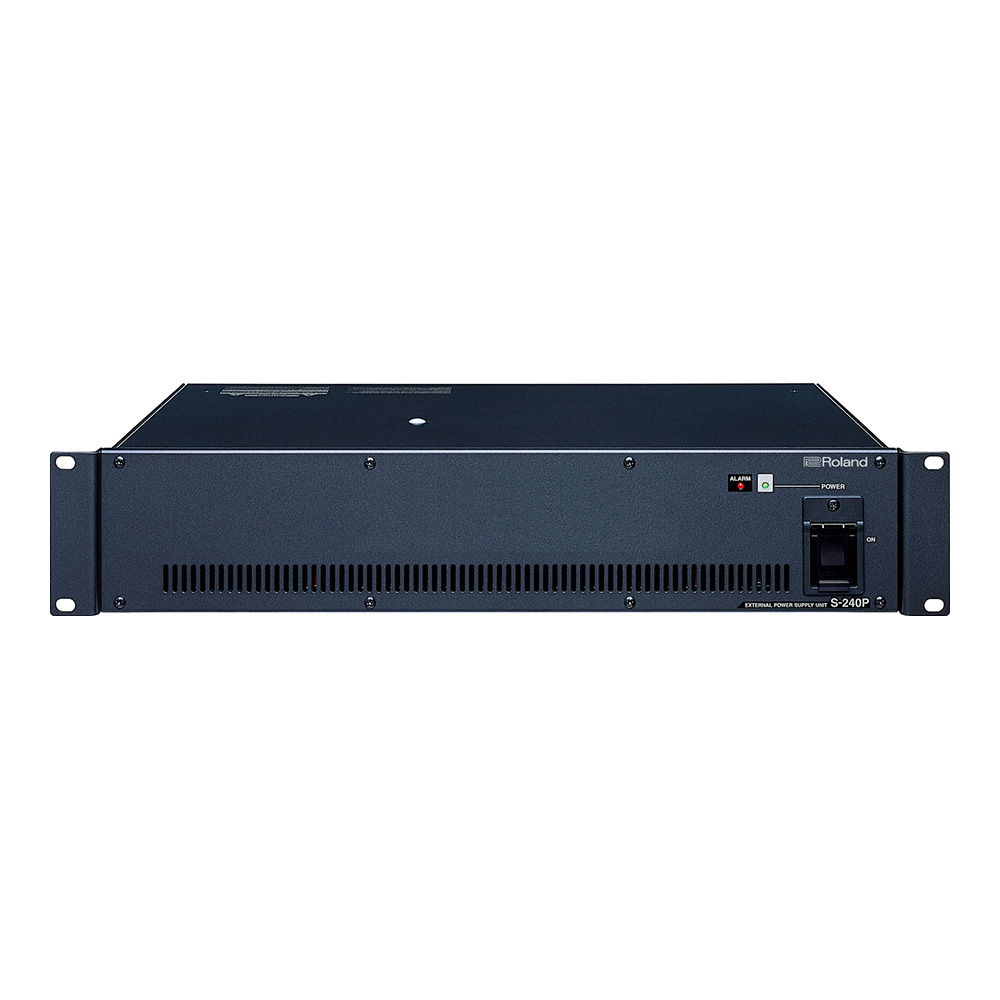 Roland <br>S-240P EXTERNAL POWER SUPPLY UNIT