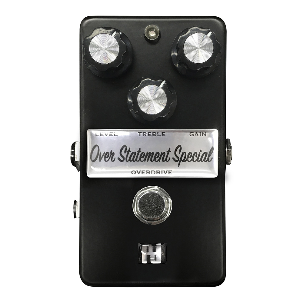 Pedaldiggers <br>Over Statement Special