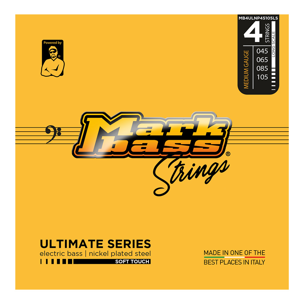 Markbass <br>ULTIMATE SERIES [MAK-S/4ULN45105]