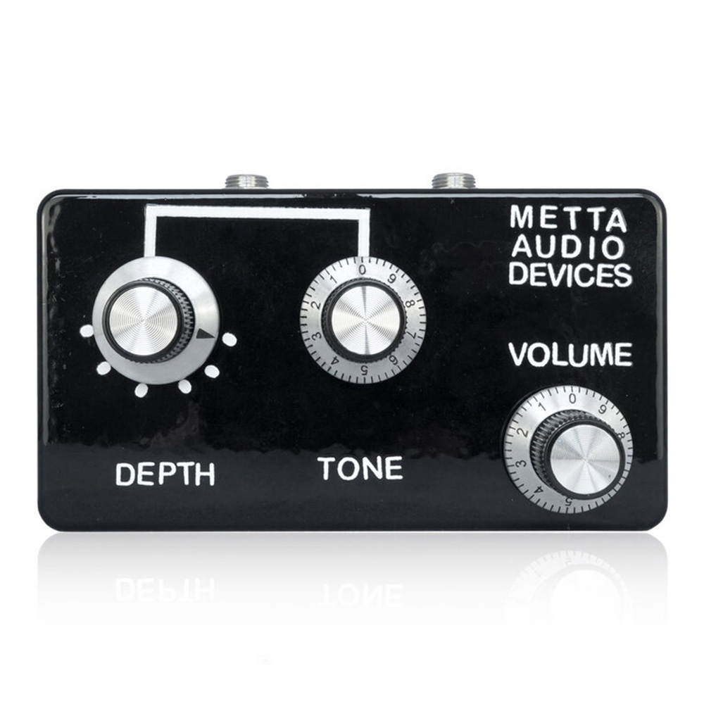 METTA AUDIO DEVICES <br>VOLUME & ROTARY