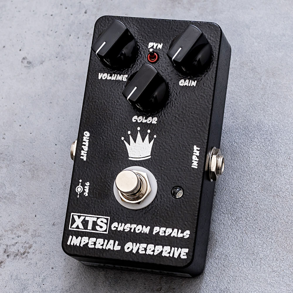 XAct Tone Solutions (XTS) <br>Imperial Overdrive