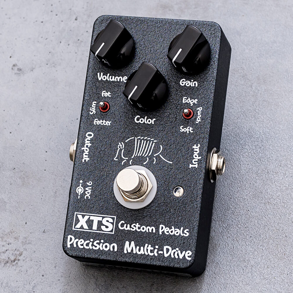 XAct Tone Solutions (XTS) <br>Precision Multi-Drive