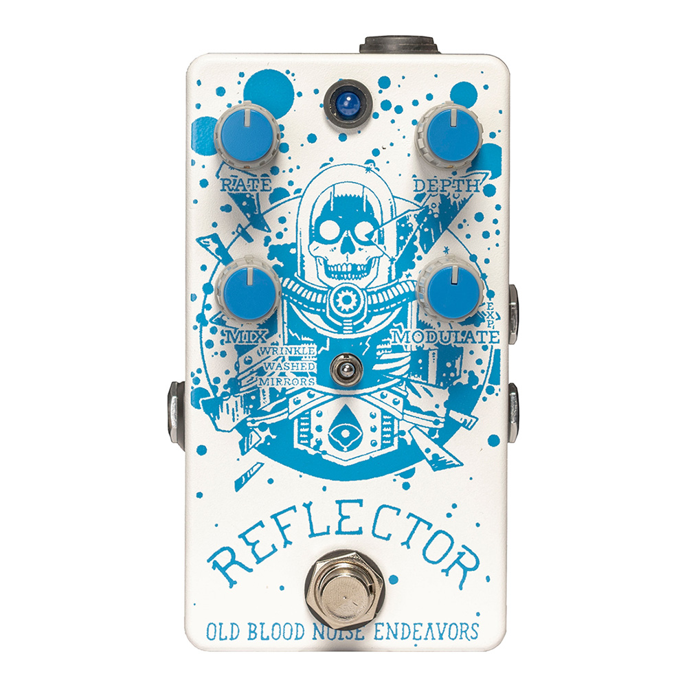 OLD BLOOD NOISE ENDEAVORS <br>Reflector V3