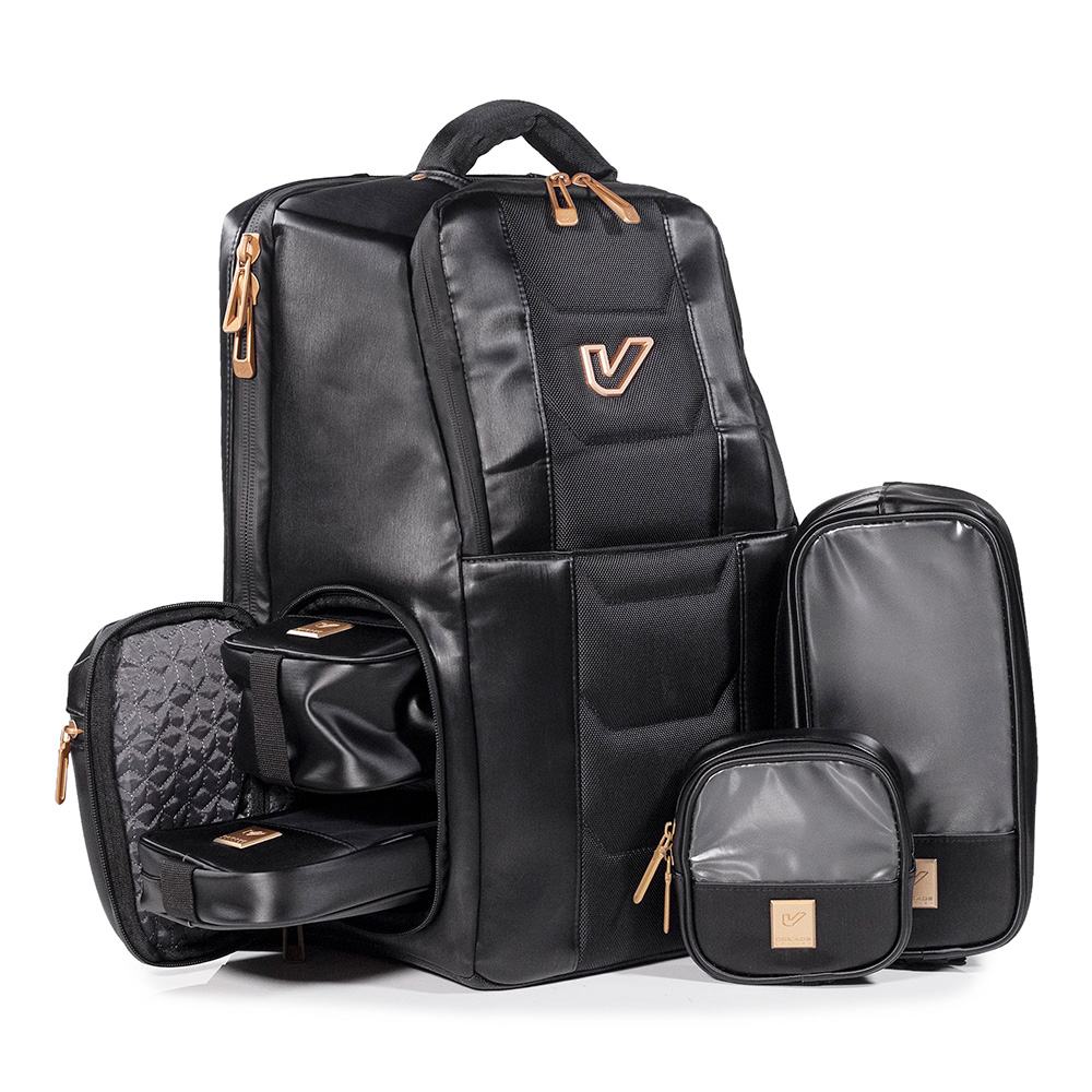 GRUV GEAR <br>Club Bag Dekade Edition [VB02-DKD]