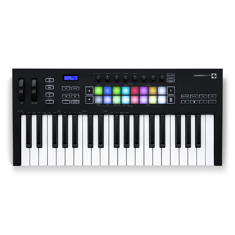 Novation <br>Launchkey 37 MK3