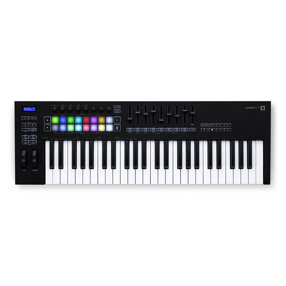 Novation <br>Launchkey 49 MK3