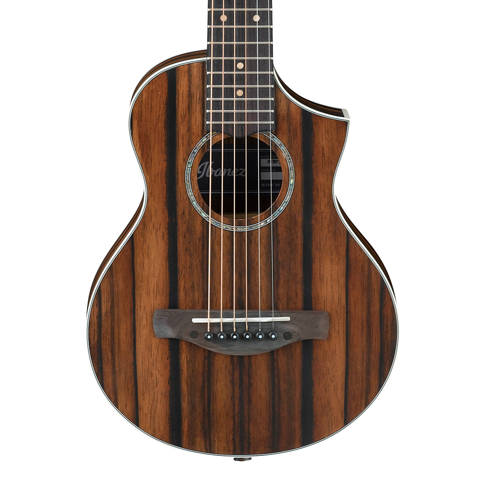 Ibanez <br>EWP13WB-DBO (Dark Brown Open Pore)