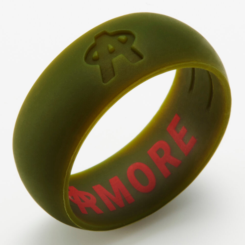 AMORE <br>DOME Army Green