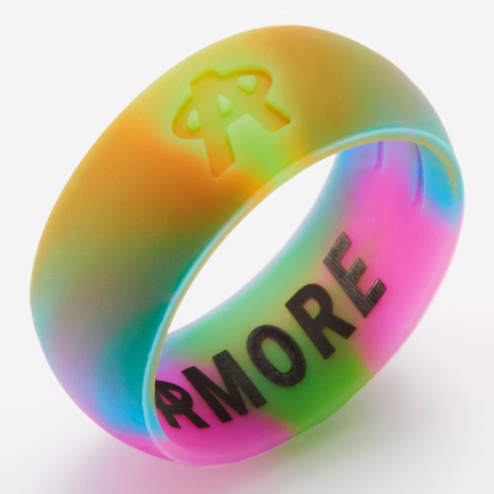 AMORE <br>DOME Tie Dye