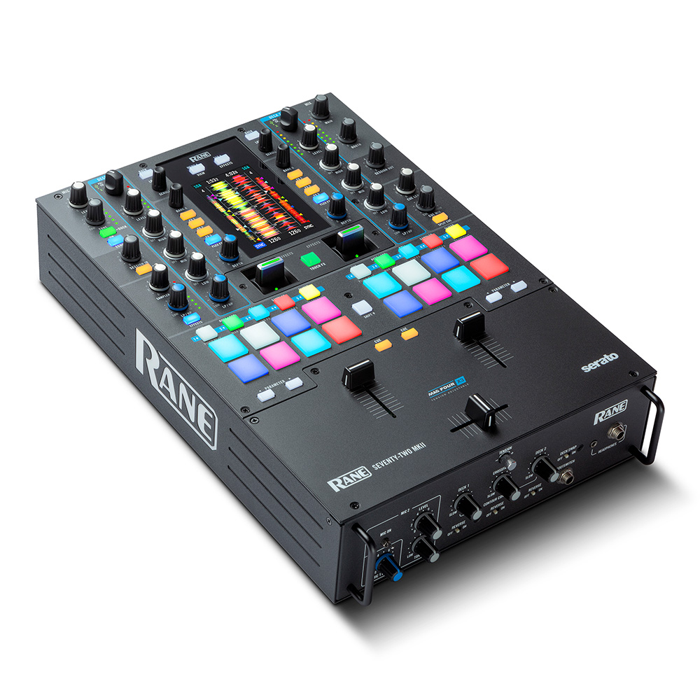 RANE <br>SEVENTY-TWO MKII