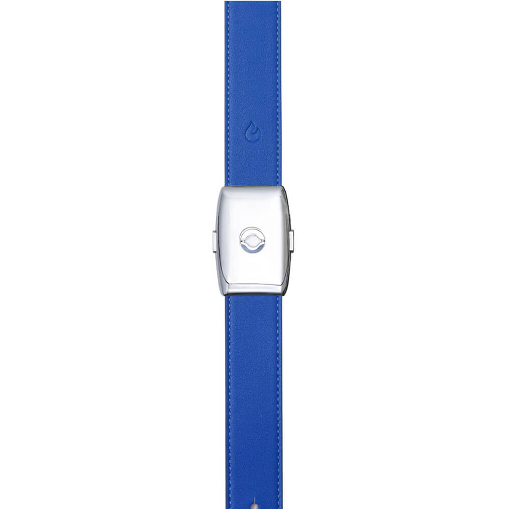 LAVA MUSIC <br>Ideal Strap U Leather / Blue