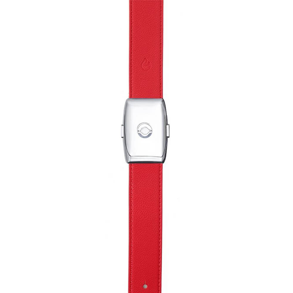 LAVA MUSIC <br>Ideal Strap U Leather / Red