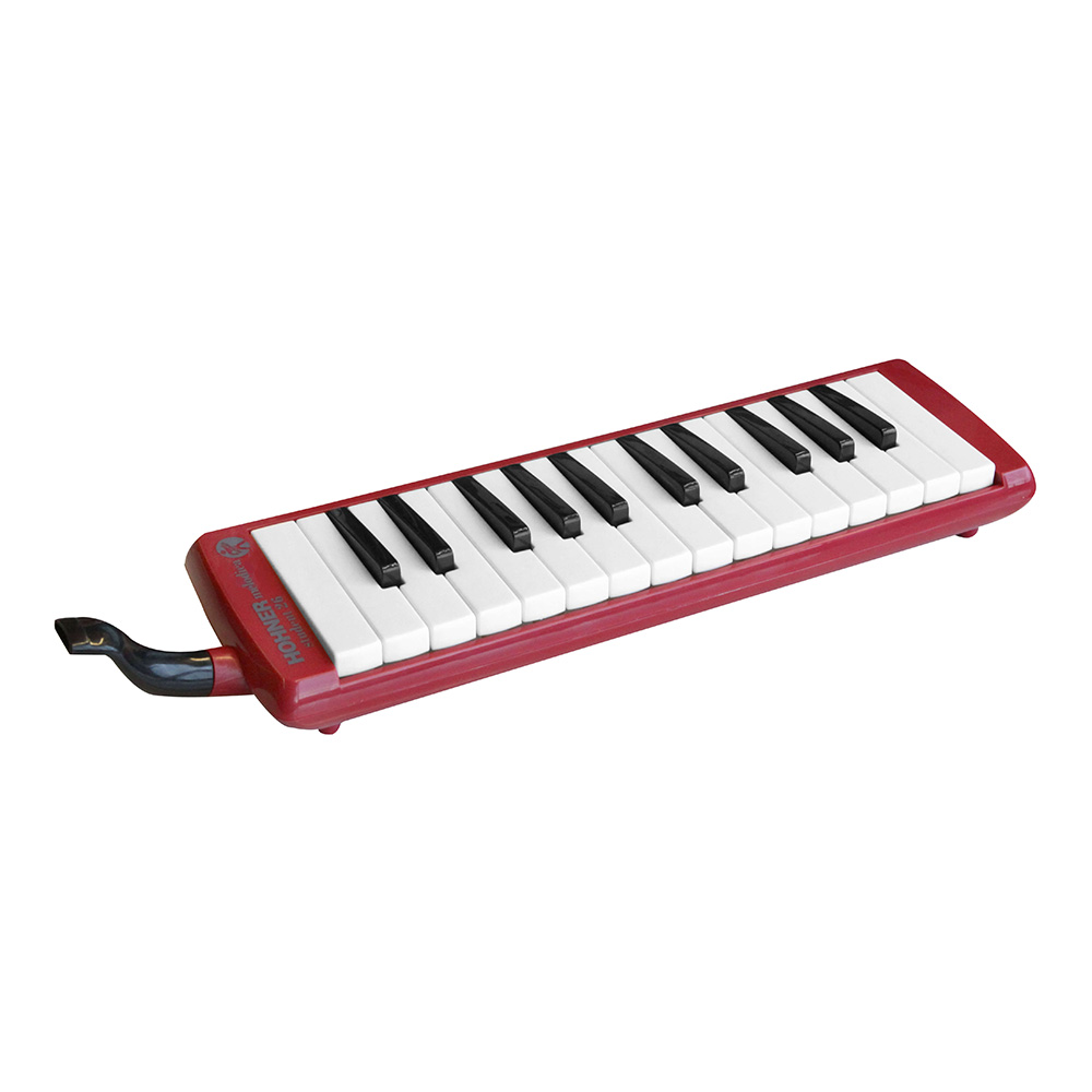 HOHNER <br>STUDENT 26 RED