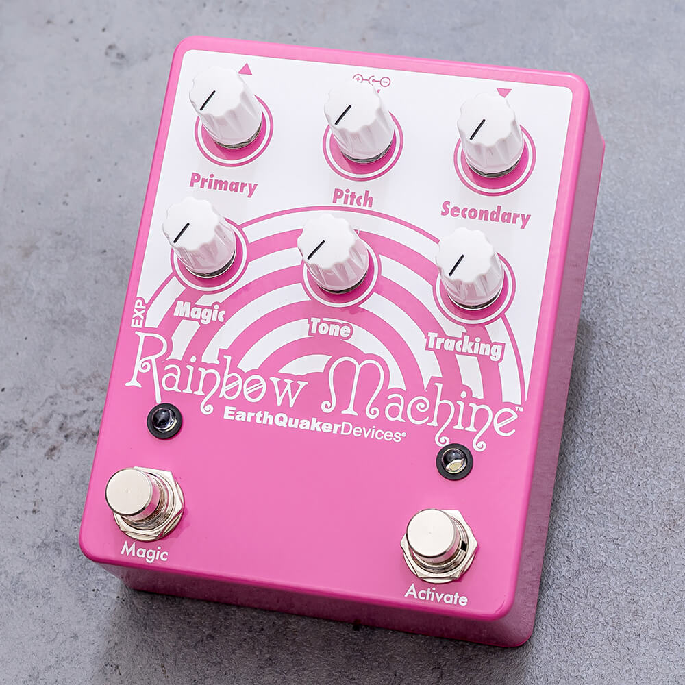 Earth Quaker Devices <br>Rainbow Machine