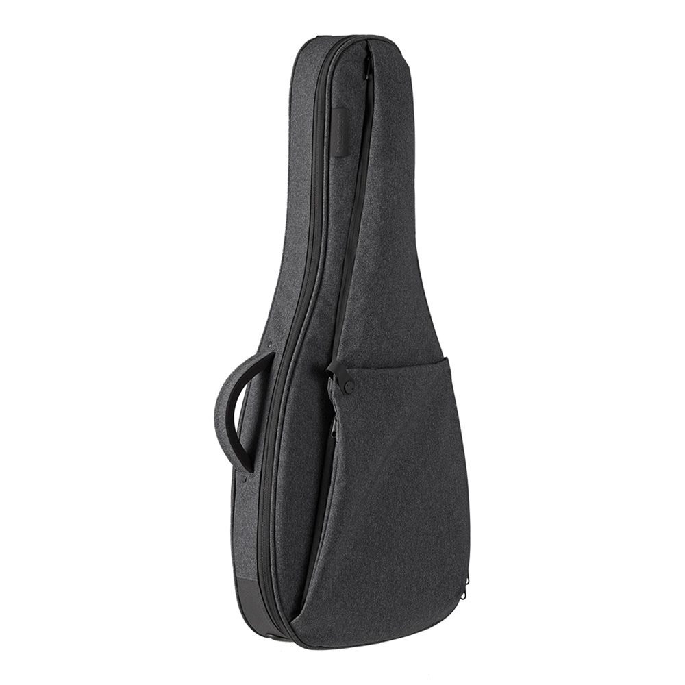 basiner <br>BRISQ-HG-CG BRISQ Headless Guitar Bag / Charcoal Grey