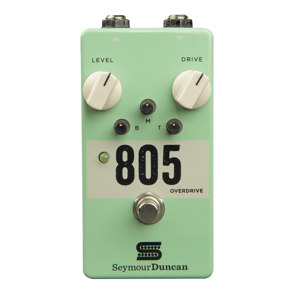 Seymour Duncan <br>805 - Overdrive