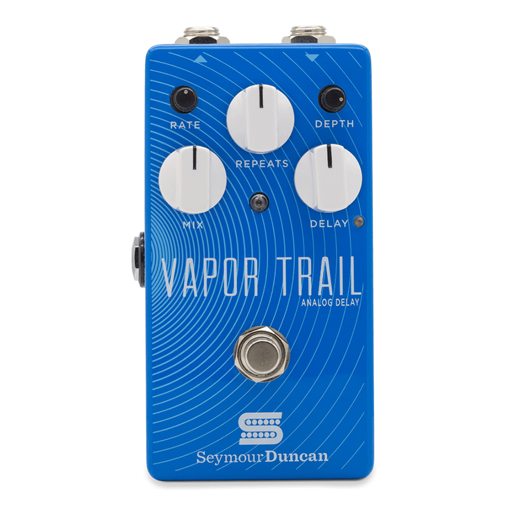 Seymour Duncan <br>Vapor Trail - Analog Delay