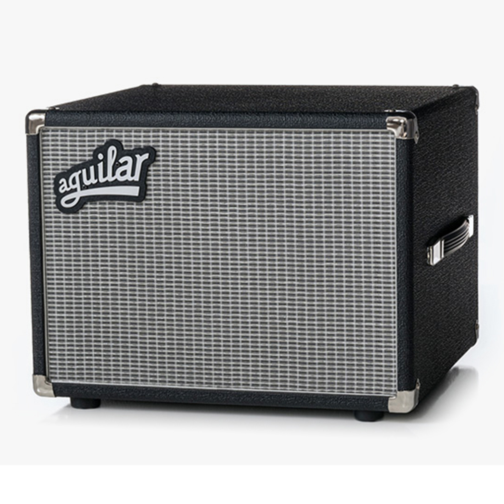 aguilar <br>DB112NT 8ohm Black