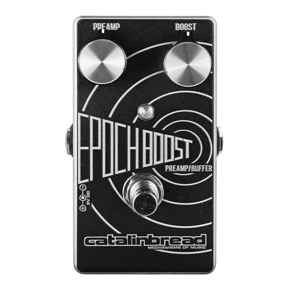 Catalinbread <br>Epoch Boost