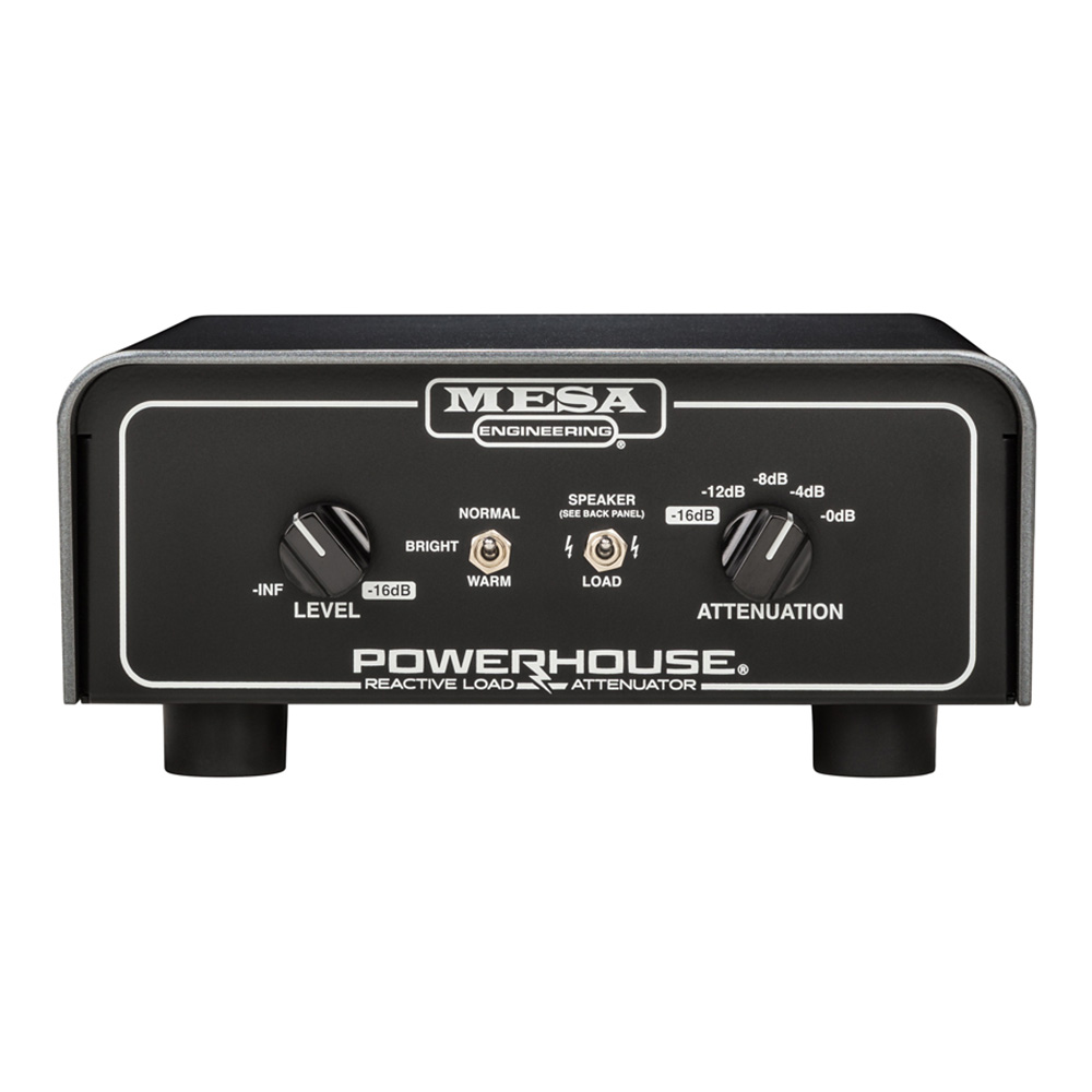 Mesa/Boogie <br>PowerHouse Attenuator 16Ω