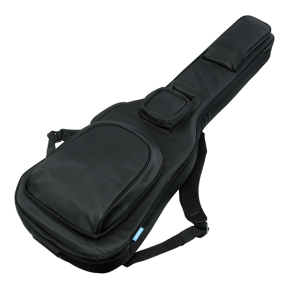Ibanez <br>POWERPAD ULTRA Gig Bag For Electric Bass IBB924R-BK