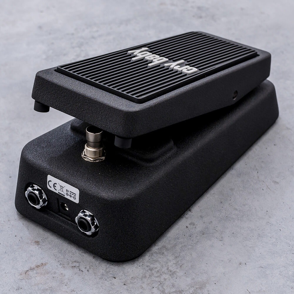 Jim Dunlop <br>CBJ95 CRY BABY JUNIOR WAH