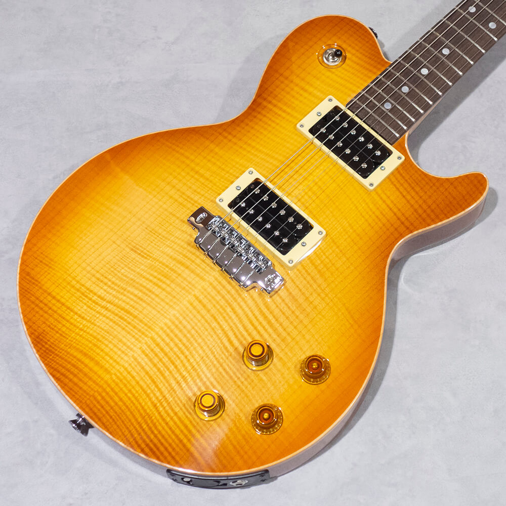 Line 6 <br>JTV-59 US FLAME MAPLE HONEY BURST