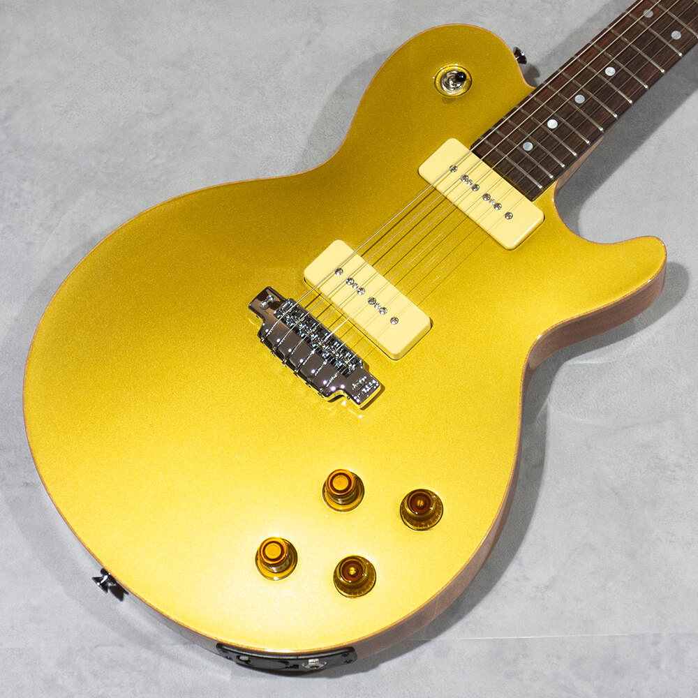 Line 6 <br>JTV-59P US GOLD TOP