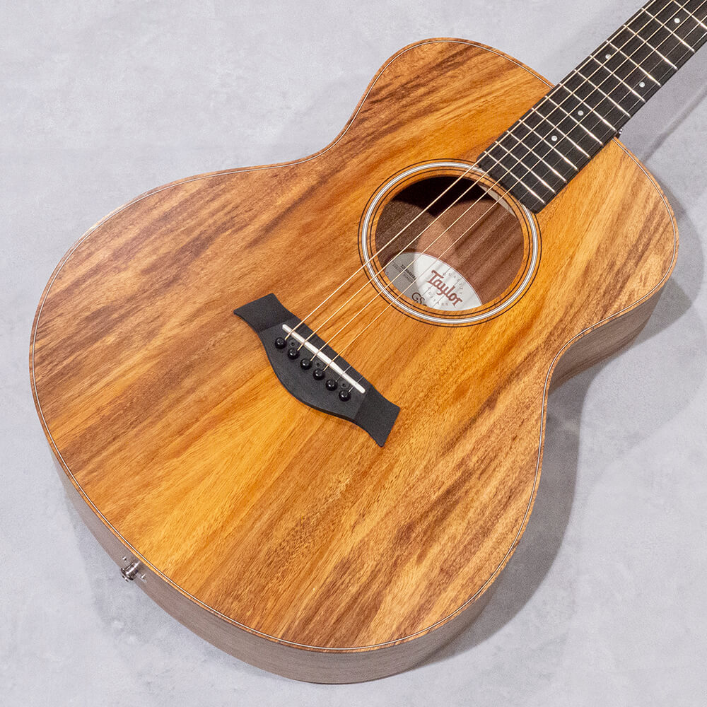 Taylor Guitars <br>GS Mini-e Koa
