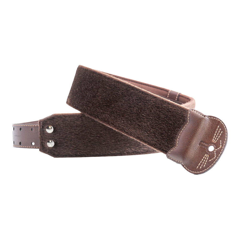 Right On! STRAPS <br>MOFUNEKO / Brown