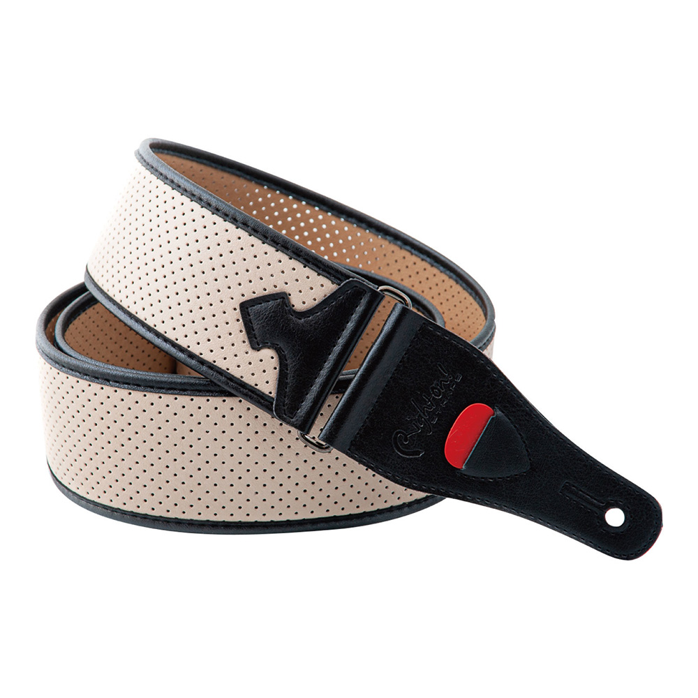 Right On! STRAPS <br>MONTE-CARLO / Vintage White