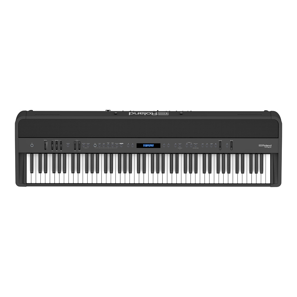 Roland <br>FP-90X-BK Digital Piano