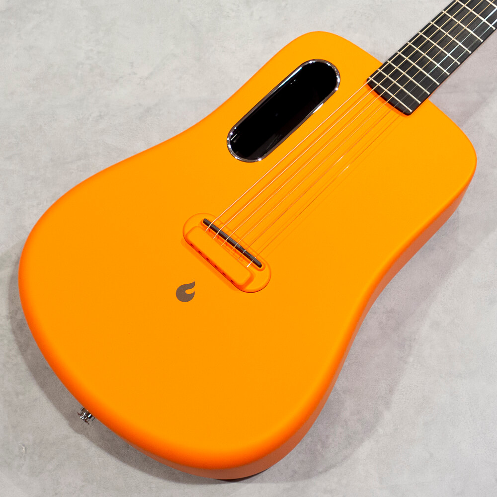 LAVA MUSIC <br>LAVA ME 2 FB Orange