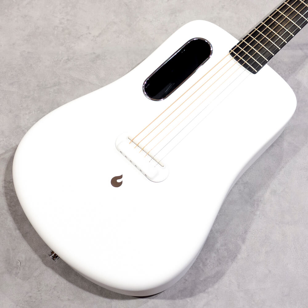LAVA MUSIC <br>LAVA ME 2 FB White
