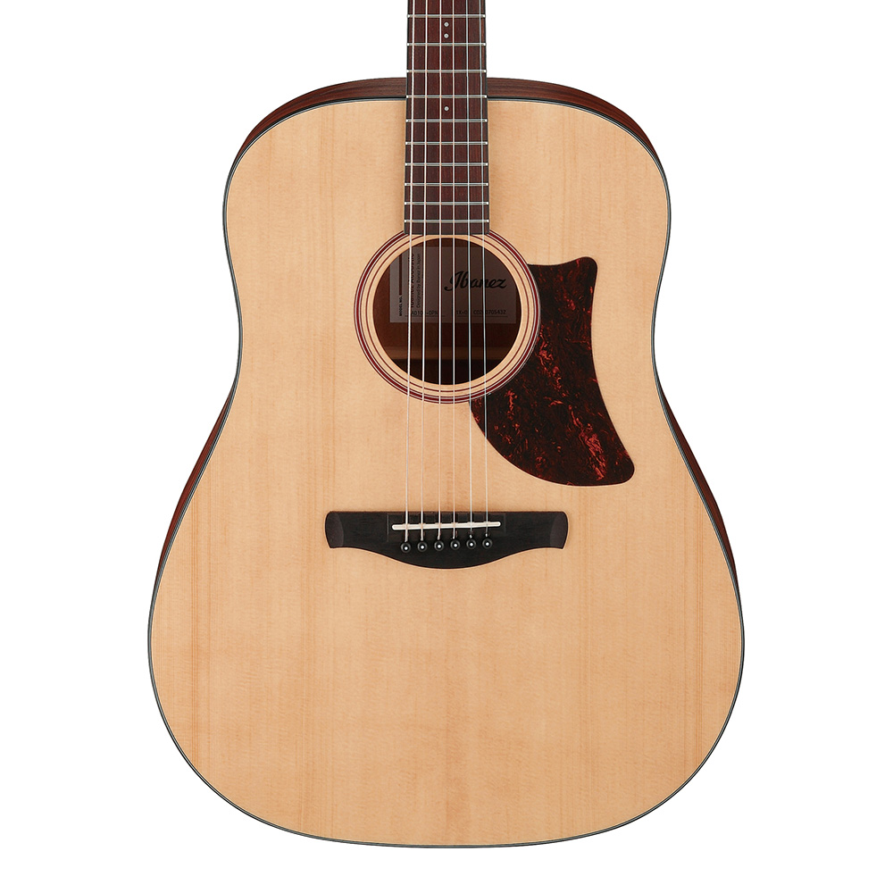 Ibanez <br>Advanced Acoustic AAD100-OPN (Open Pore Natural)