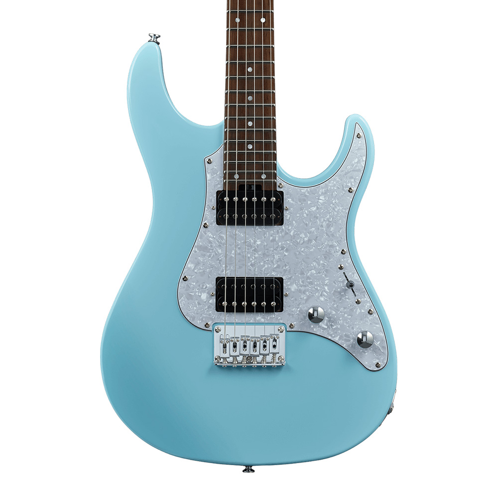 GrassRoots <br>G-SN-45DX SOB (Sonic Blue)