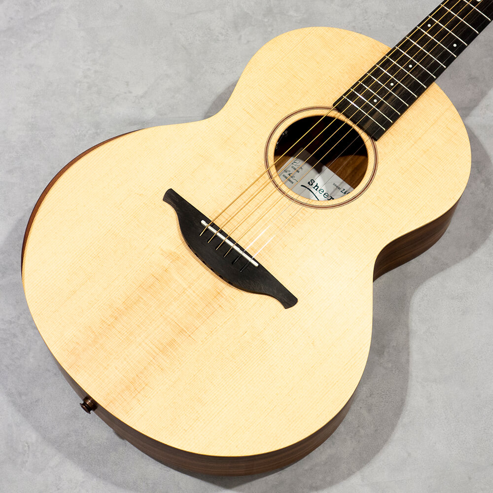 Sheeran by Lowden <br> S-02