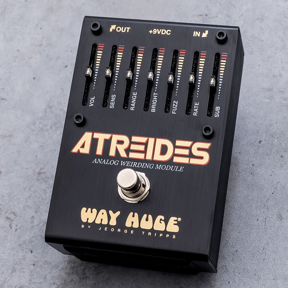 WAY HUGE <br>WHE900 ATREIDES ANALOG WEIRDING MODULE