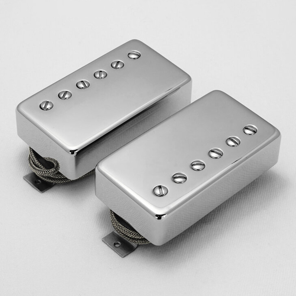 Righteous Sound Pickups <br>RAF Set Nickel