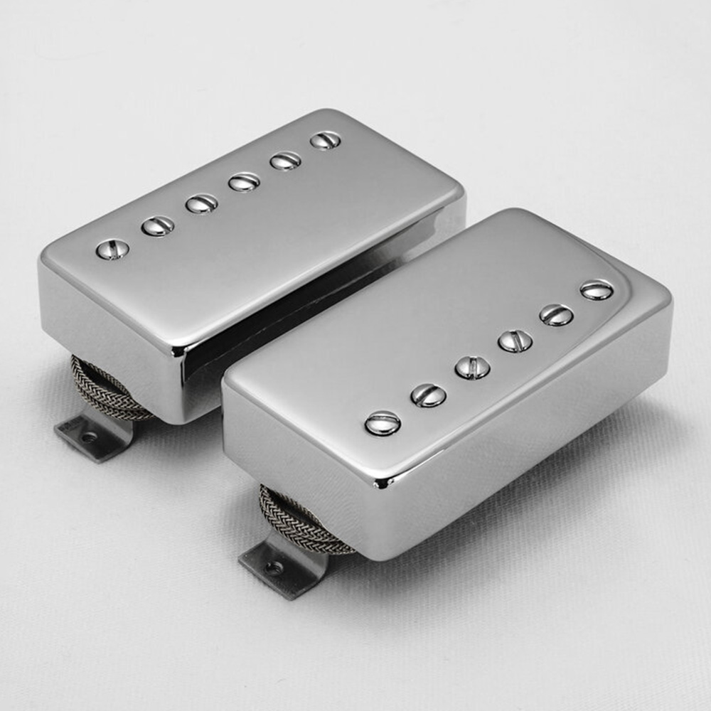 Righteous Sound Pickups <br>RAF2 Set Nickel