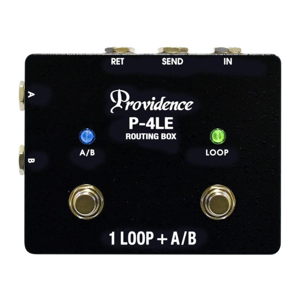 Providence <br>P-4LE 1 LOOP+A/B