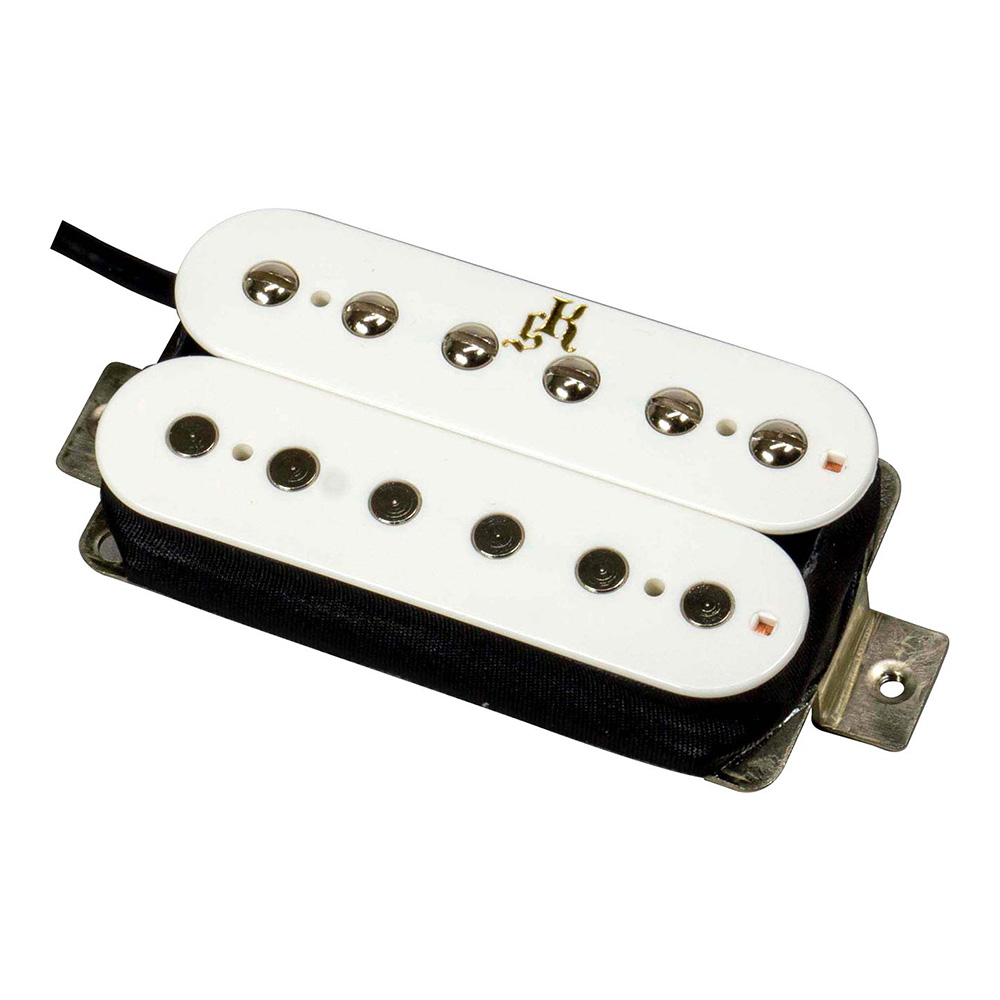 Killer Guitars <br>LQ-500 for Neck (White)