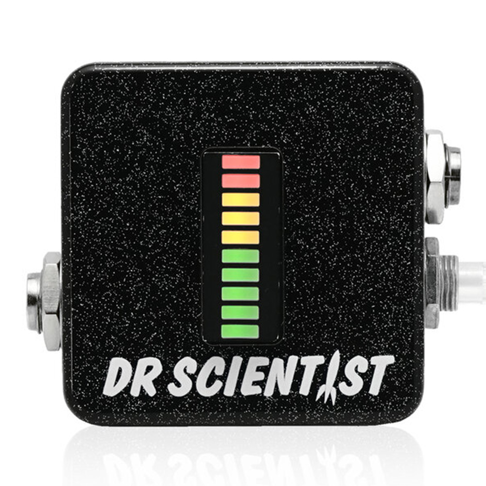 Dr Scientist <br>Boostbot Newschool