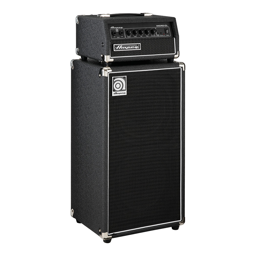 Ampeg <br>Micro-CL Stack